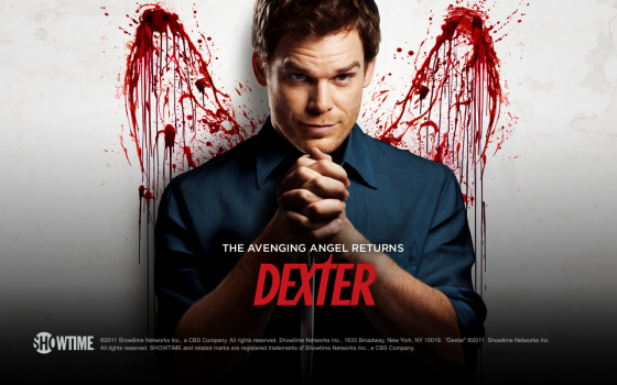 How Scientifically Accurate Is Dexter Morgan S Tv Character Blood Spatter Forensics Quora