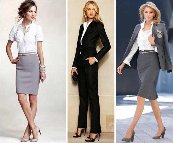 What Should Girls Wear For Mun The Dress Code Is Formal Wear Quora