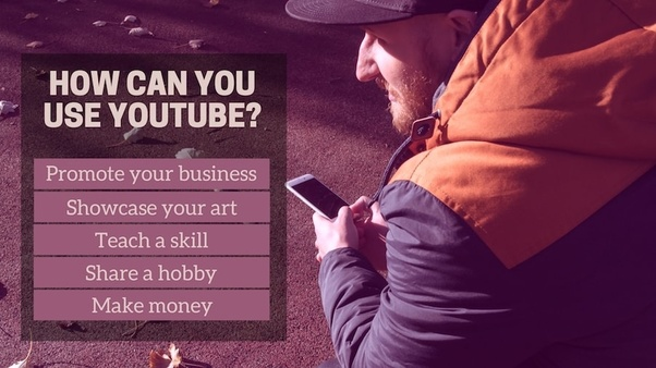 how to start a successful youtube channel and become a youtuber