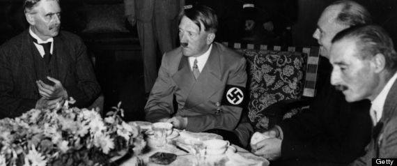 Image result for Hitler Was Strictly A Vegetarian