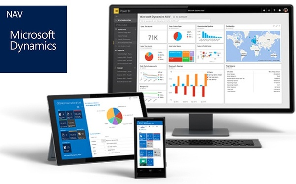 What are the uses of Microsoft Dynamics NAV? - Quora