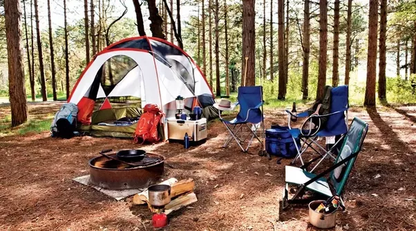 Here We Are Going To Publish A Beginners Guide For Choosing Basic Camping And Hiking Equipment