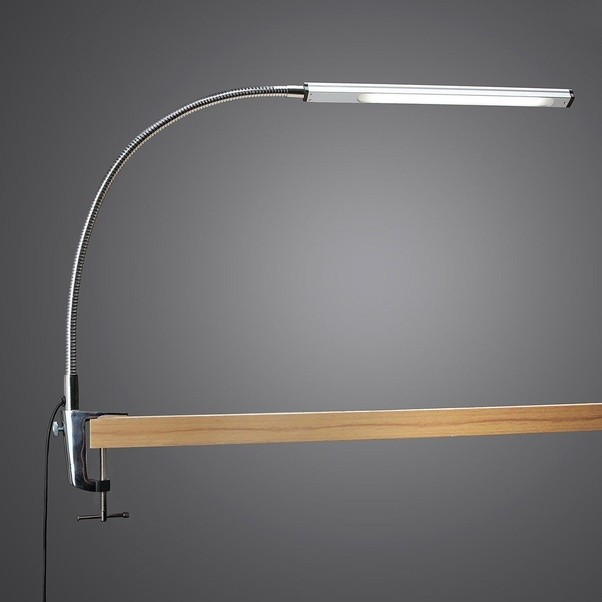 Familife table lamp is good for student