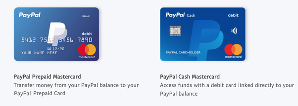 How to spend the money on my PayPal debit card - Quora
