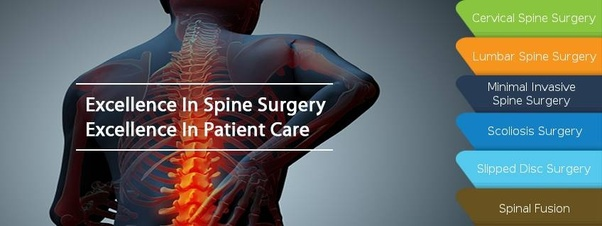 How successful is spine surgery in India? - Quora
