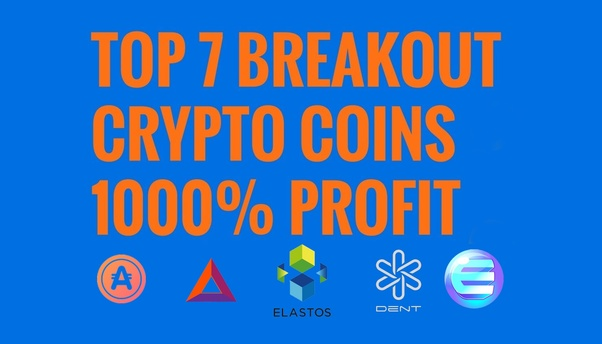 percentage of profit u can make with cryptocurrency