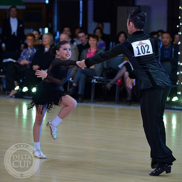What Is A Good Age To Start Learning Ballroom Dance?