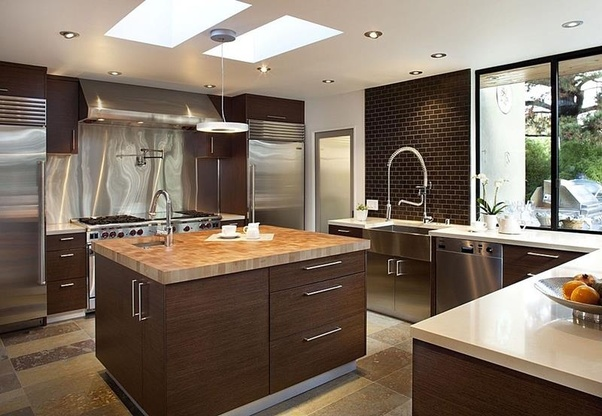 How Big Is A 20x10 Kitchen Quora