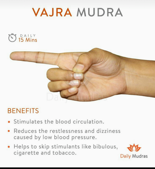 How Is Mudra Yoga Beneficial Quora