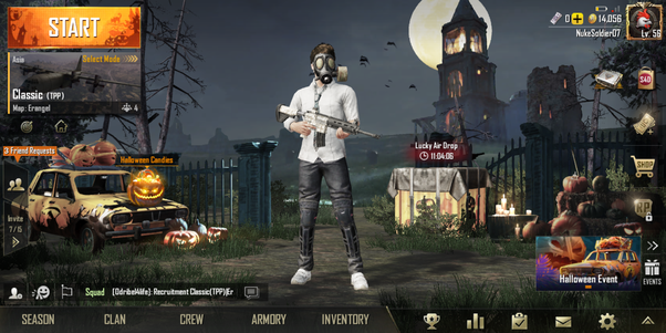 How to get a free UC in PUBG mobile - Quora