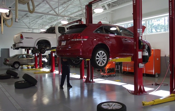 Brake Repair Shops >> How To Do Seo For A Small Auto Repair Shop Quora