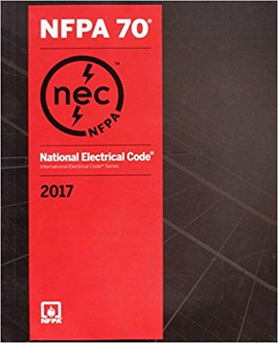 What substantial problems has the 2017 NEC tried to correct