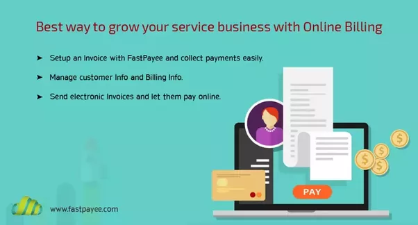 How To Find The Best Online Billing Software Quora - Best free online invoicing for service business