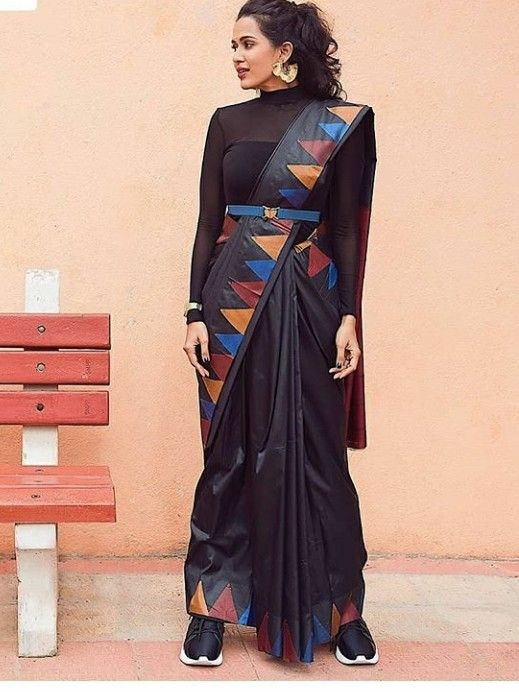 What Is The Recent Trend Of Designer Sarees For Women S Clothing In 2019 Quora