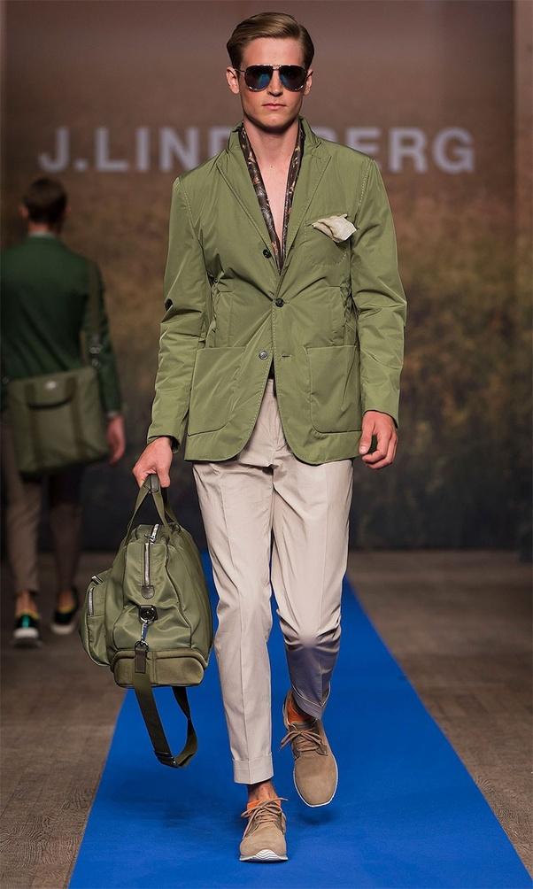 What Color Suit Jacket Should You Wear With Khakis Quora