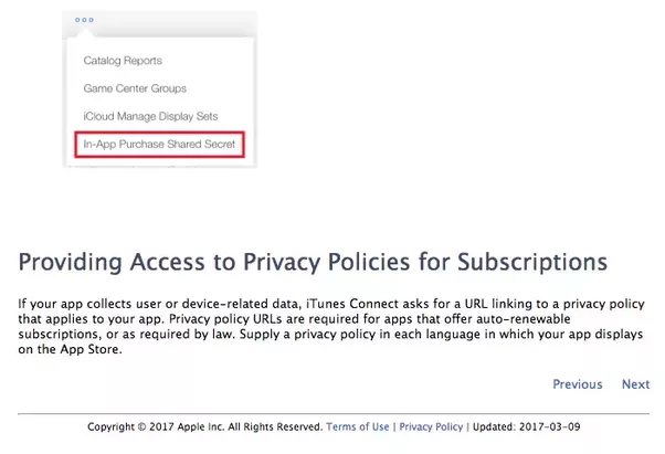What Are Some Examples Of A Mobile App Privacy Policy For Auto - Saas privacy policy template