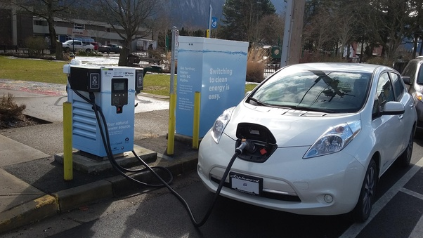 Can non-Tesla electric cars use the Tesla superchargers? If not, do