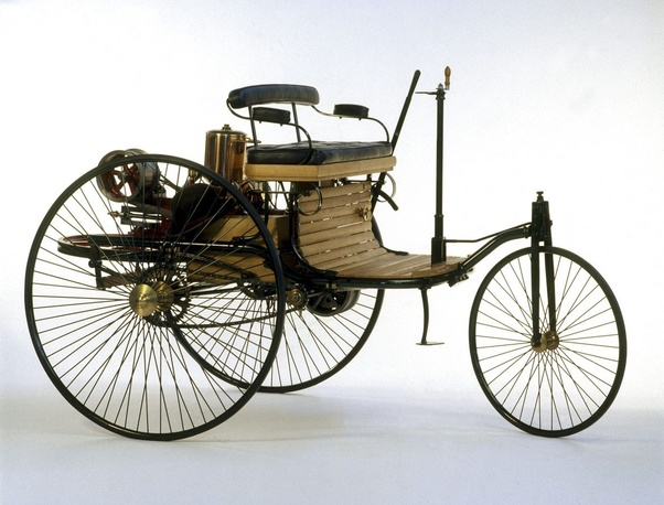 The Oldest Company Is Benz Which Now Part Of Mercedes It Created First Production Car In 1885 With Patent Motorwagen