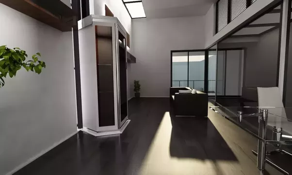 3D Modeling: How much does it cost to create 3D interior ...