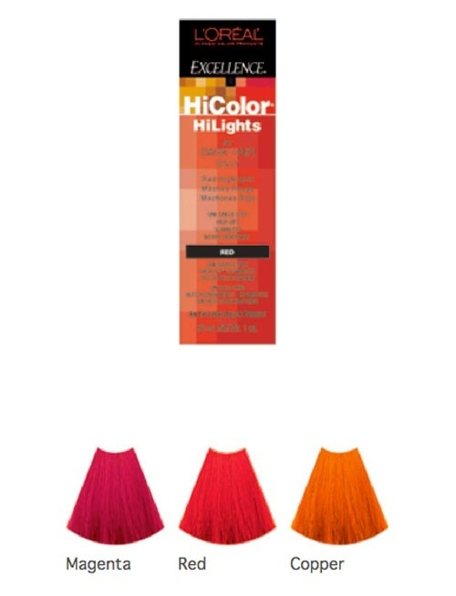 What Brand Of Hair Dye Is The Best For Bright Red Quora
