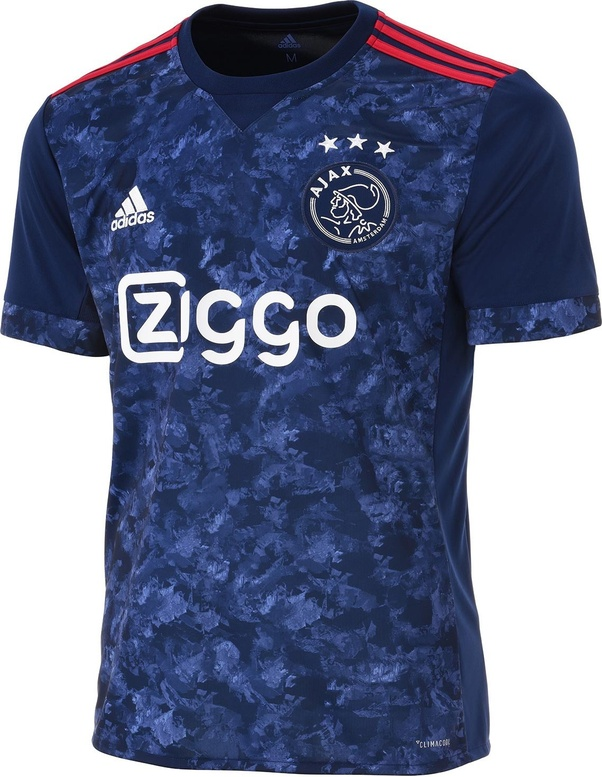 f8840ee95 Which football clubs have the best looking Jerseys  - Quora