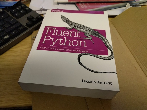 Which is the best book for learning python for absolute beginners on