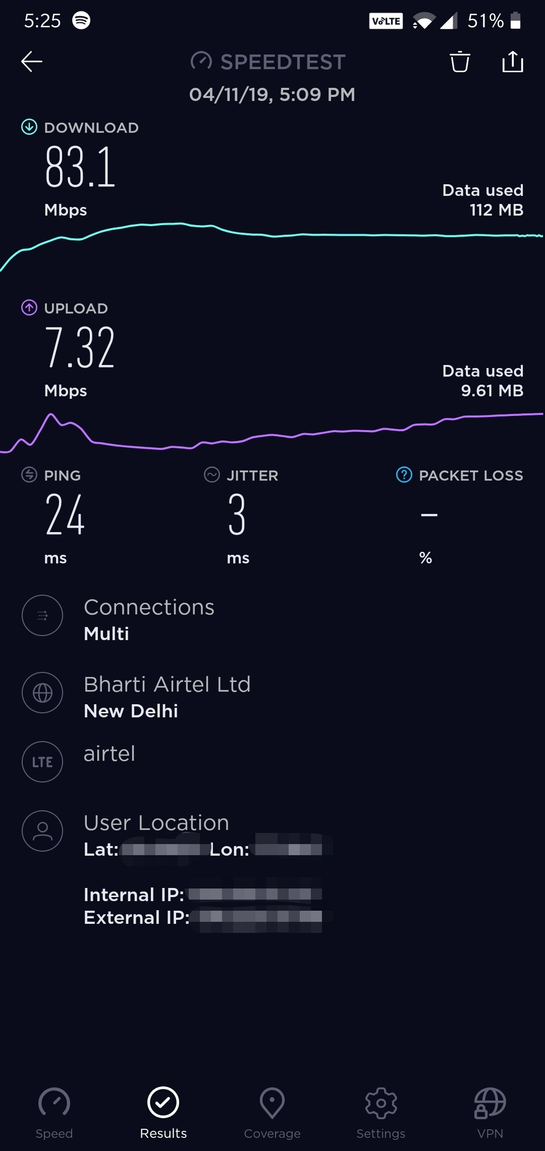 Which is better 4G speed Jio or Airtel? - Quora