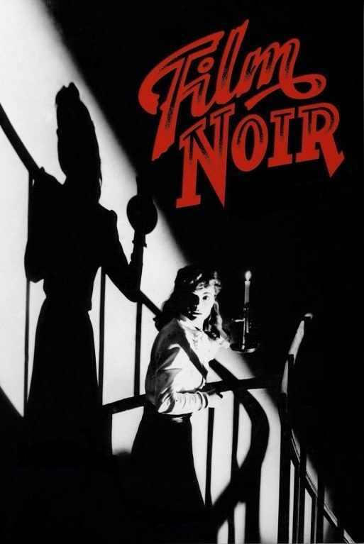 notes on film noir essay Acting almost as a biopic (biographical film), citizen kane portrays a long period of time realistically , is the first film noir.