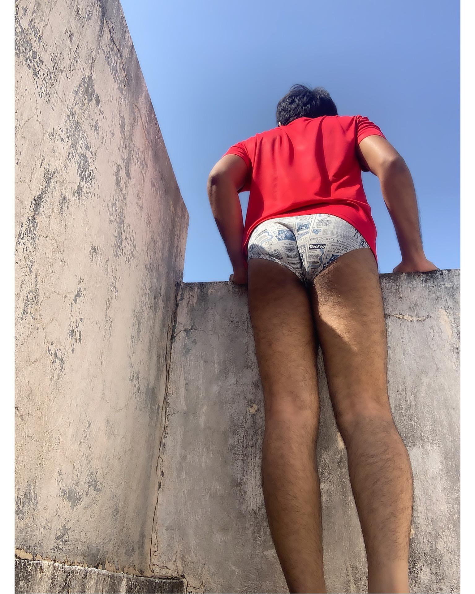 Girls Beach House Panties Photos