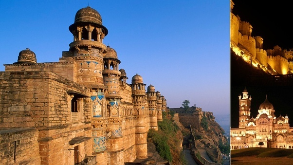 what are some incredible facts about indian forts and palaces quora