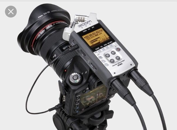 what 39 s the best wireless mic setup for recording video on dslr quora. Black Bedroom Furniture Sets. Home Design Ideas