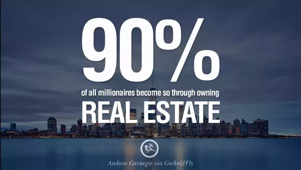 Buy to let property millionaires dating