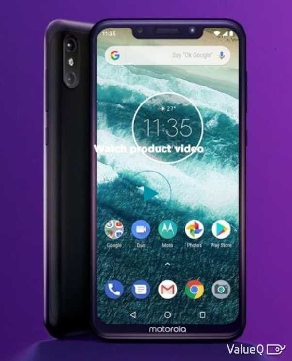 Which one is better, a Mi A2 or a Moto One Power? - Quora