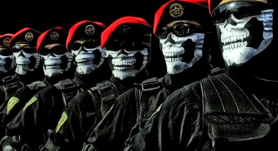 What are the indonesian special forces quora - Wallpaper kopaska ...