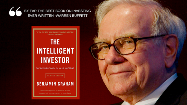 Le meilleur livre sur l'investissement dixit Warren Buffet