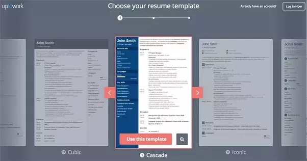 ... Perfect CV, Plus, Youu0027ll Get An Online Version, And Youu0027ll Be Able To  Track Who And When Opens Your CV. Head On Over To Uptowork And Start  Building Now!