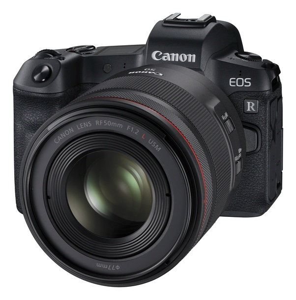 What is the best full frame mirrorless camera? Canon EOS R, Nikon Z6
