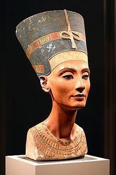who was queen nefertari
