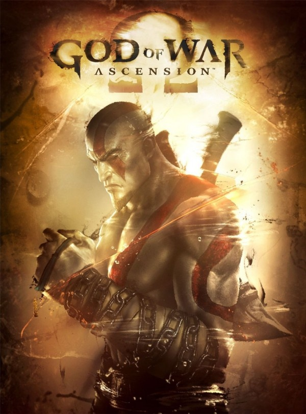 Are God of War games related by story? Can I play God of War