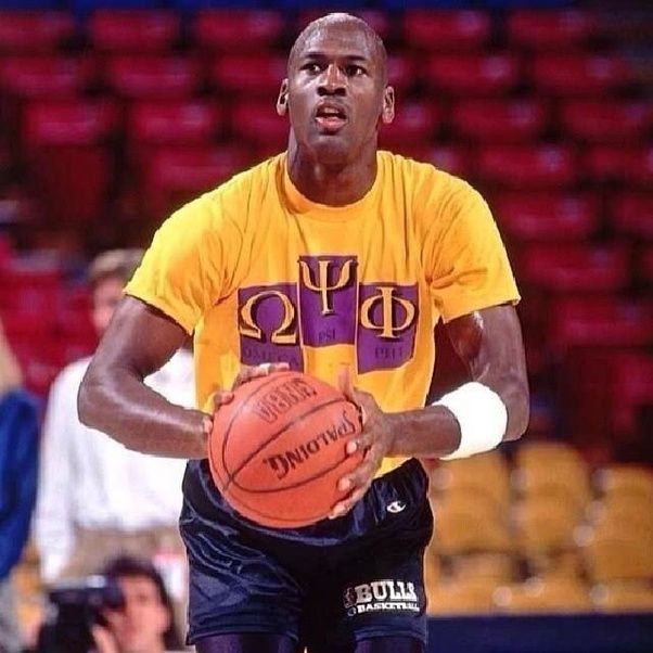 Why do some people become an omega psi phi quora shaq and michael jordan were omega psi phi members voltagebd Image collections