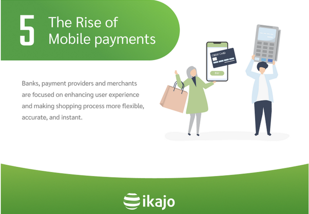 Will people in the near future do payments by phone? - Quora