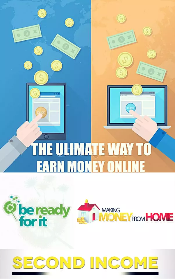 What are the best ways to earn from home quora best 10 quick paid survey websites more from the ultimate way to earn money online fandeluxe Choice Image
