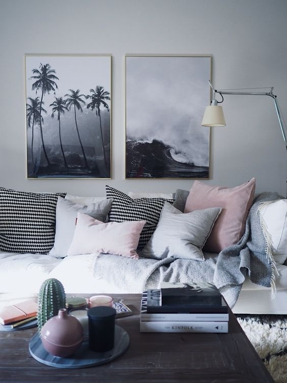 Which Color Scheme Should I Paint My Living Room If I Want A ...