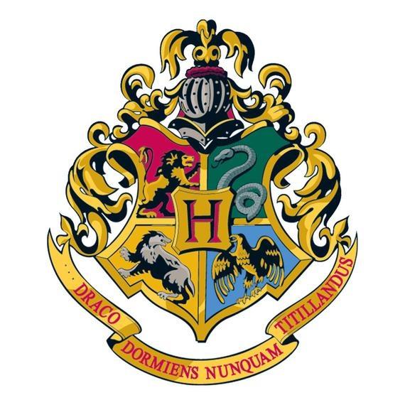 Harry Potter Ribbon Hogwarts Ravenclaw Hufflepuff Slytherin /& Gryffindor Proud