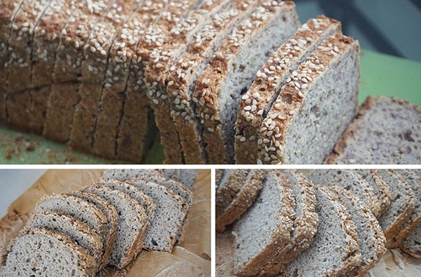 How to make a gluten-free bread - Quora