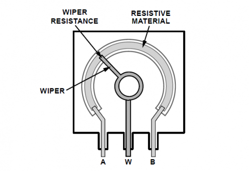 What is a potentiometer? - Quora