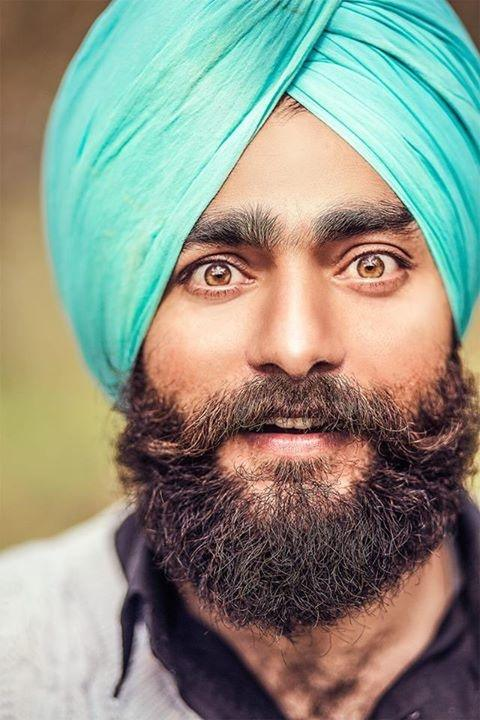 Why Do New Generation Sikhs Don T Look Like The Olden Ones