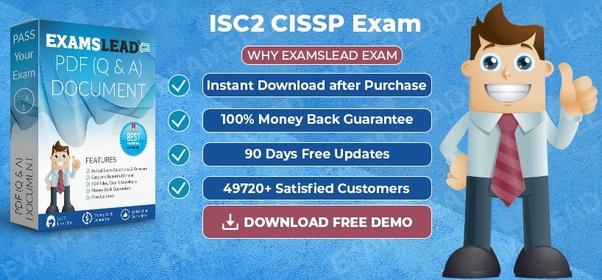 Cissp Study Guide Pdf