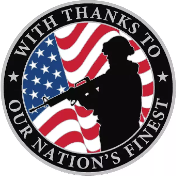 can you describe each of the us armed forces in one sentence quora rh quora com armed forces logo clip art armed forces logos black and white