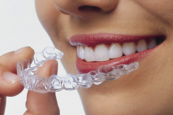 Can I bite down on my retainer or will that break it? - Quora